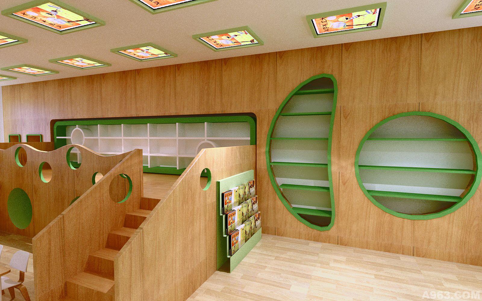 杭州近江幼儿园校园文化建设