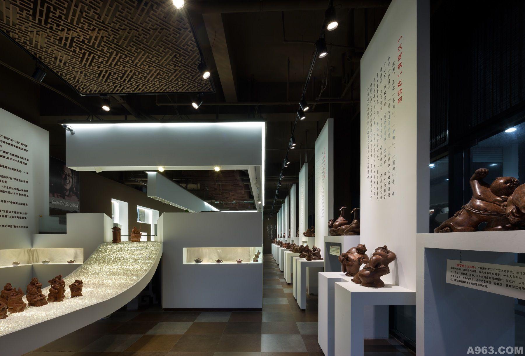 浪石陶艺美术馆 - 文化空间 - 第2页 - 万浮尘设计